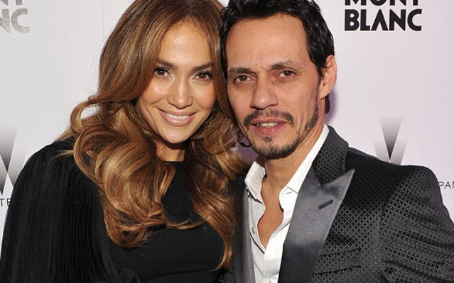 Jennifer Lopez e Casper Smart tornano single
