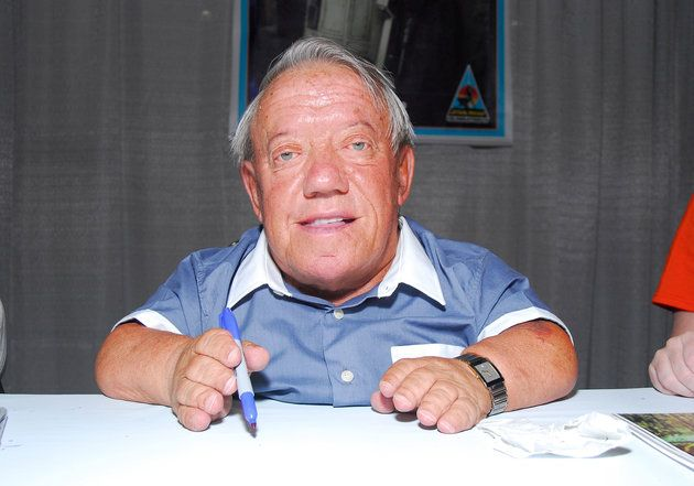 Star Wars: è morto Kenny Baker, interpretò il droide R2-D2