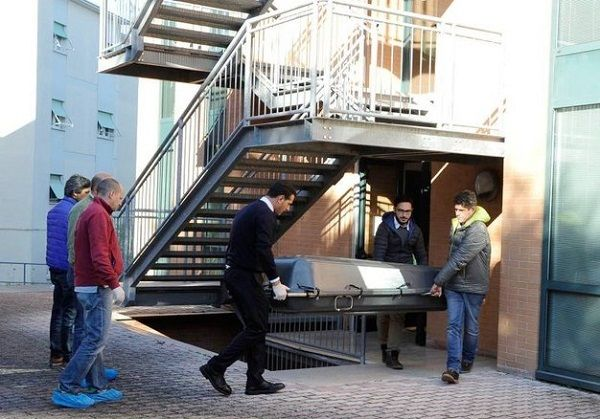 Dramma a Macerata: studentessa pesarese trovata morta in collegio