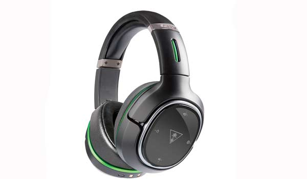 Le nuove cuffie Turtle Beach Elite Pro