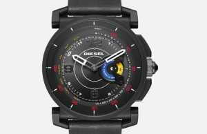 Da Diesel il primo smartwatch italiano Android wear