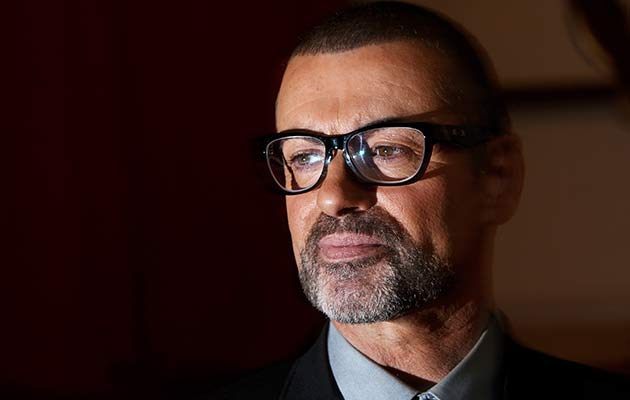 George Michael morto per cause naturali: caso chiuso