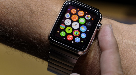 Apple Watch il piu grande guadagno di Cupertino