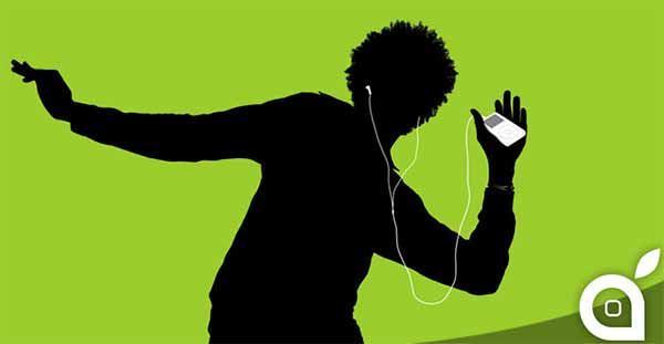 Apple musica in streaming con spot oppure no