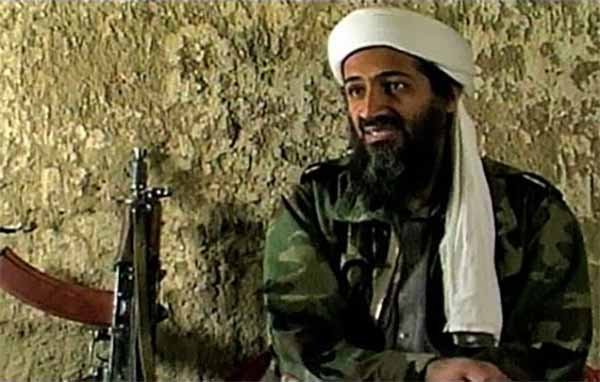 Barack Obama 25 milioni di dollari per catturare Bin Laden