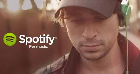 Spotify lancia la sfida a Youtube con i video