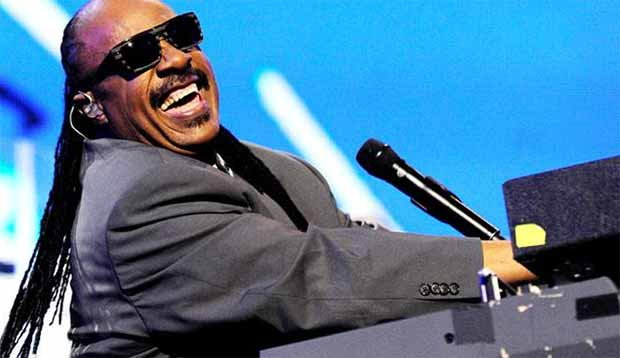 Stevie Wonder 65 anni tra soul black music