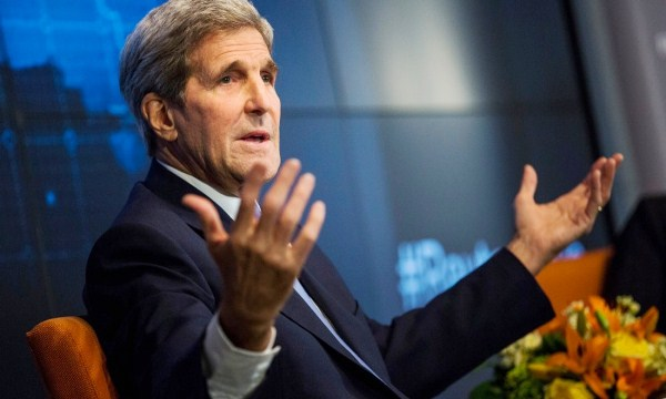 Kerry all'Avana per l'alzabandiera Usa Cuba