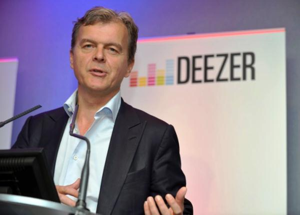 Deezer, la musica in streaming sbarca in Borsa