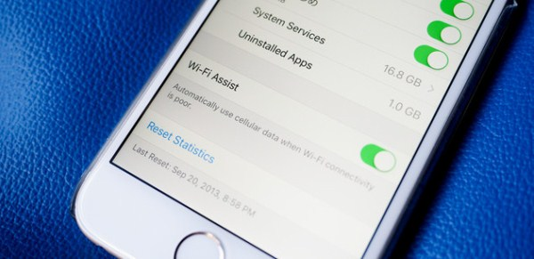Apple, Wi-Fi Assist dopo la multa arriva la class action