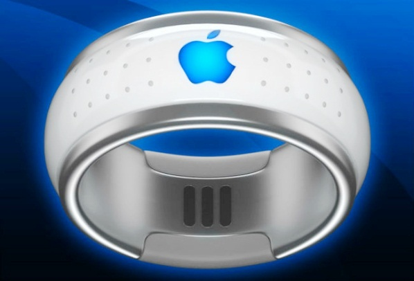 Apple ci riprova con Ring, l'anello smart