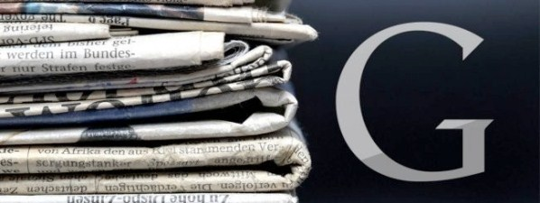 Google, Digital News Initiative 150 mln di euro per il giornalismo digitale