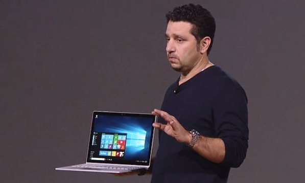 Microsoft, a New York tutte le novità targate Windows 10