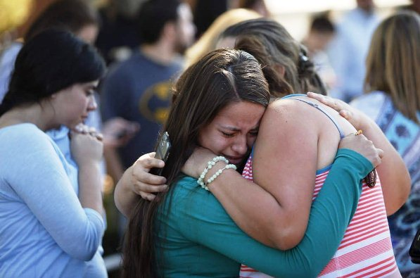 Strage in Oregon, assalitore ossessionato dalla religione