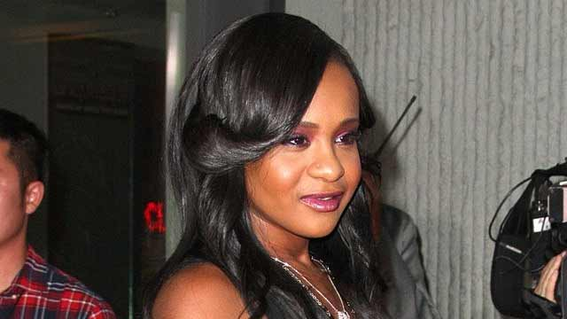 Bobbi Kristina Brown infermiera arrestata