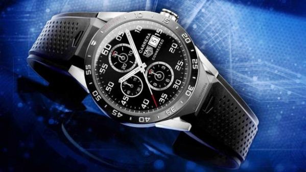 TAG Heuer Connected: lo smartwatch svizzero extra lusso