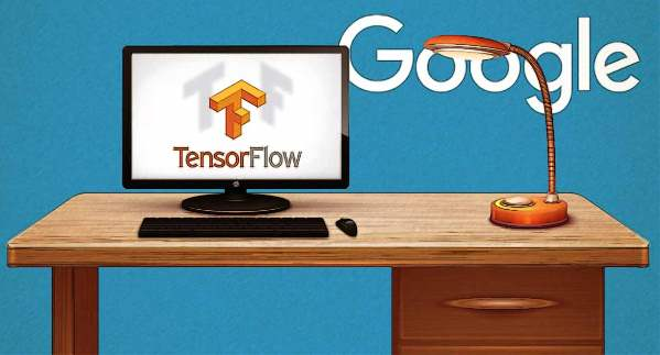 TensorFlow, la IA di Google ora è open source