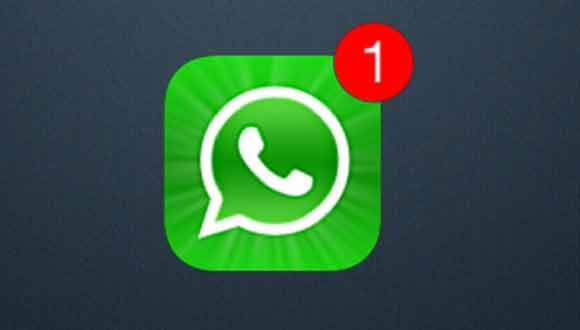 Capodanno Whatsapp va in blackout