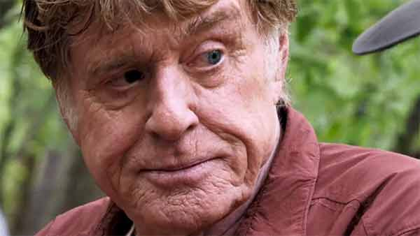 Robert Redford morto e resuscitato
