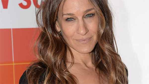 Sarah Jessica Parker altro che Sex and the City
