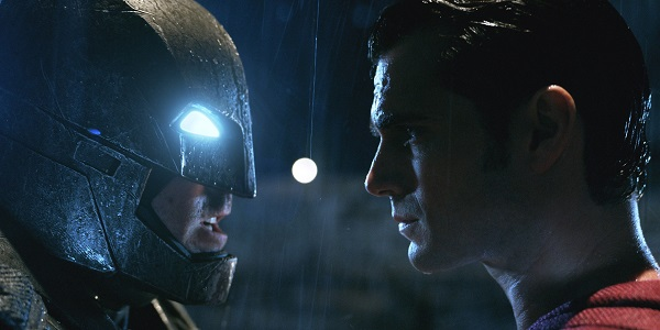 Batman v Superman: Dawn of Justice, nel film un insolito scontro tra titani