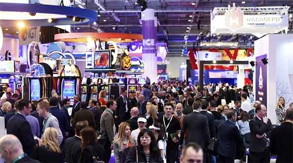 ICE 2016 La fiera di gaming piu importante al mondo