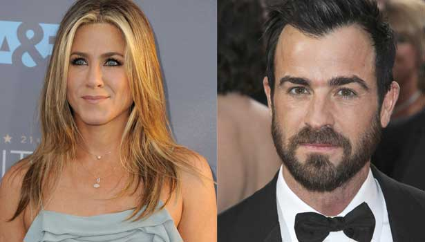 Jennifer Aniston e Justin Theroux gia in crisi vivono separati