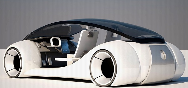 Apple, iCar in cantiere a Berlino?
