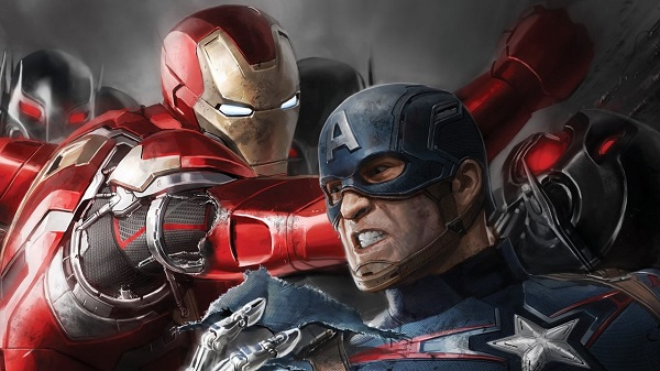 Captain America: Civil War, nel quarto capitolo Steve Vs Spiderman