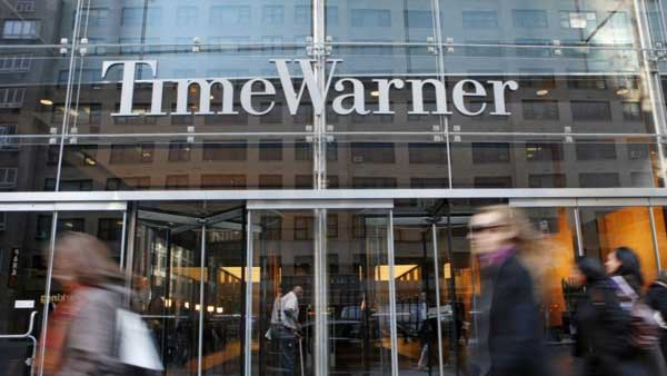 Apple mette gli occhi su Time Warner