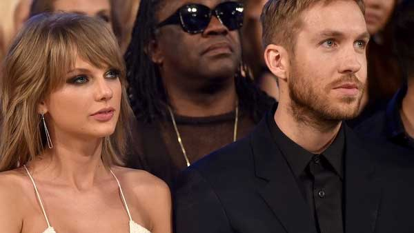 Taylor Swift e Calvin Harris hanno rotto definitivamente