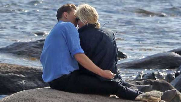 Taylor Swift e Tom Hiddleston