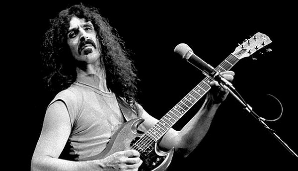 Who the Fuck Is Frank Zappa, Alex Winter chiede aiuto al crowdfunding