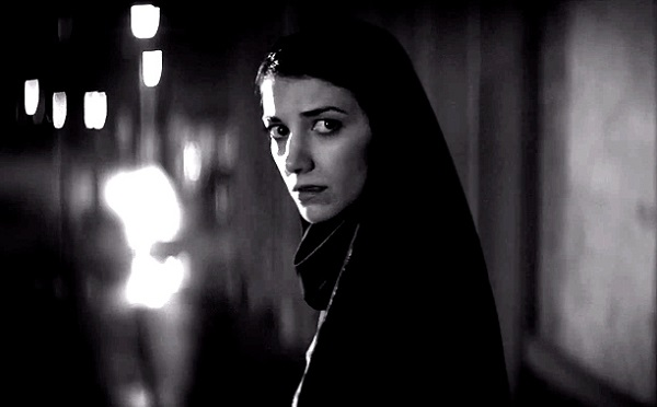 A girl walks home alone at night, lo strano horror di Amirpour