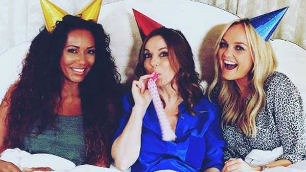 Spice Girls confermano la reunion