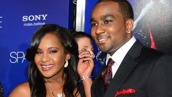 Whitney Houston e Bobbi Kristina nuove accuse per Nick Gordon