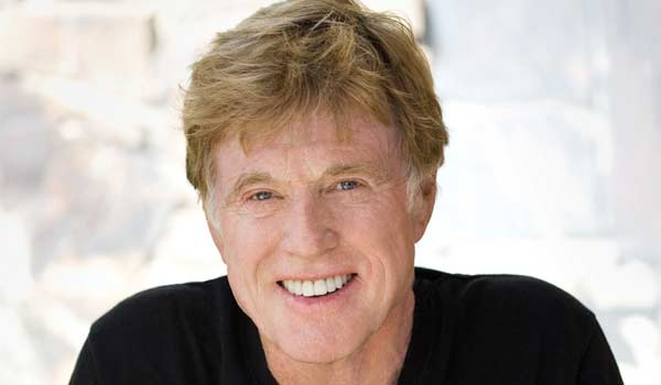 Robert Redford il dolore dietro quel sorriso piu bello di Hollywood