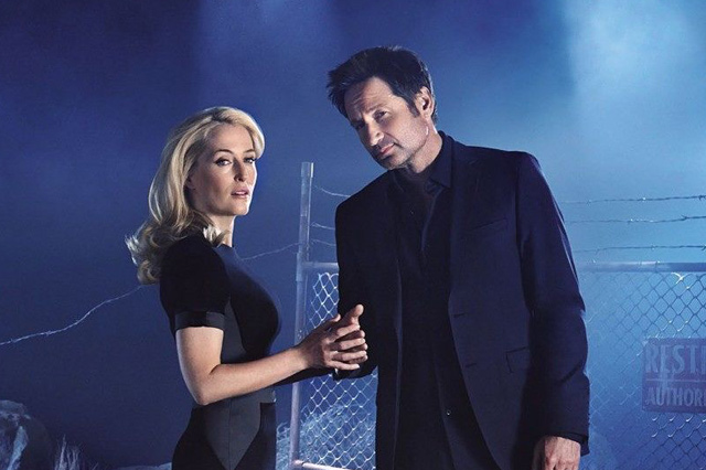 X-Files da dove riprendera la serie tv
