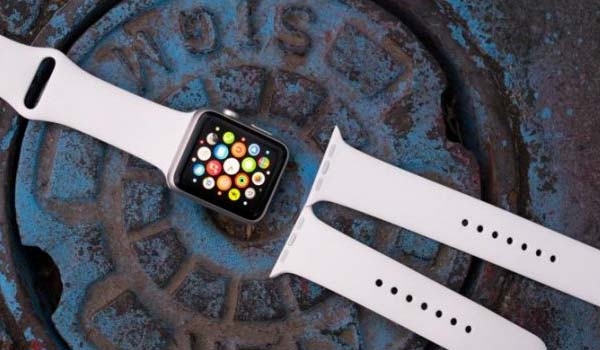 Apple Watch Series 2 il gioiello con GPS