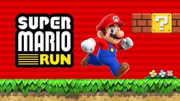 Super Mario Run sbarca su iPhone Nintendo verso una nuova era