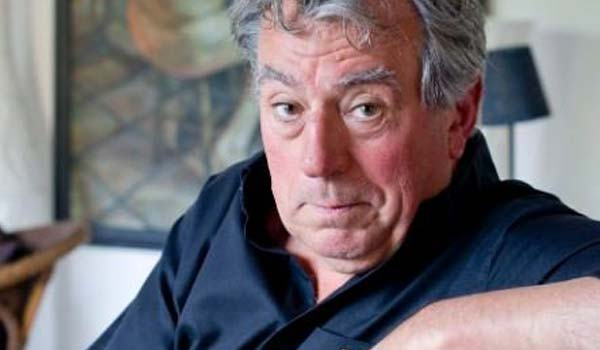 terry jones affetto da demenza