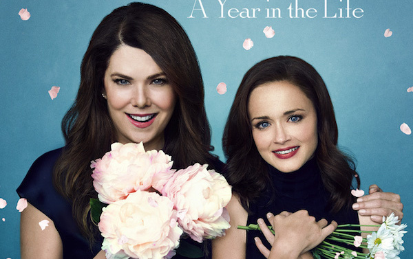 Gilmore Girls: A year in the life, i fans già guardano oltre