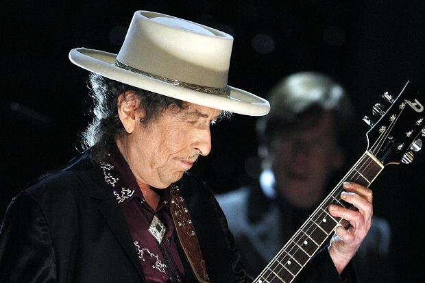 Nobel letteratura, Patti Smith canta Bob Dylan