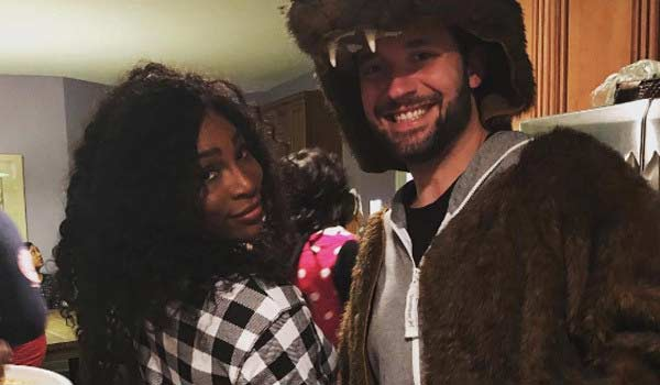Serena-Williams-progetto-matrimonio-con-Alexis-Ohanian