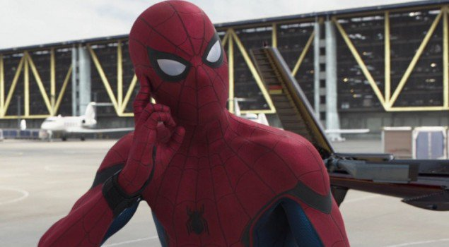 Spider-Man Homecoming, un teaser in attesa del primo trailer
