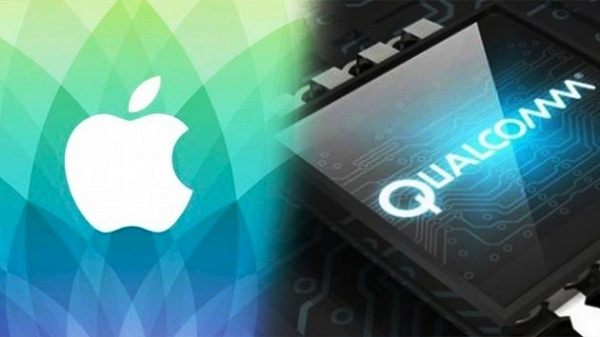 "Apple trascina in tribunale Qualcomm: ""paghiamo 5 volte in più dei concorrenti"""