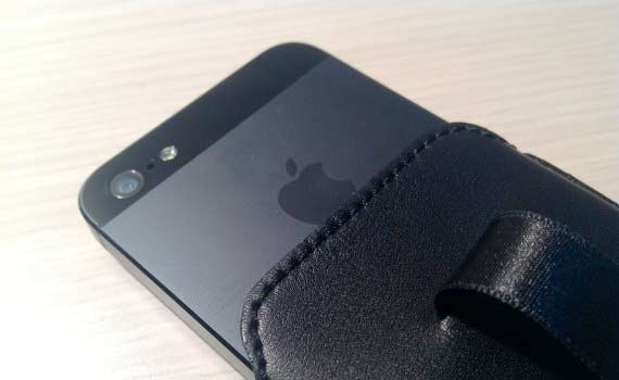 Custodia Mbcase per iPhone 6