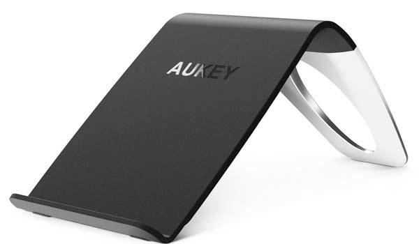 aukey caricabatterie wireless