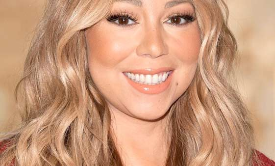 mariah carey sfogo twitter su times square