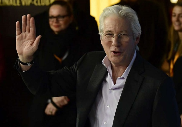 Gere Vs Trump, dalla Berlinale una bordata al Presidente USA